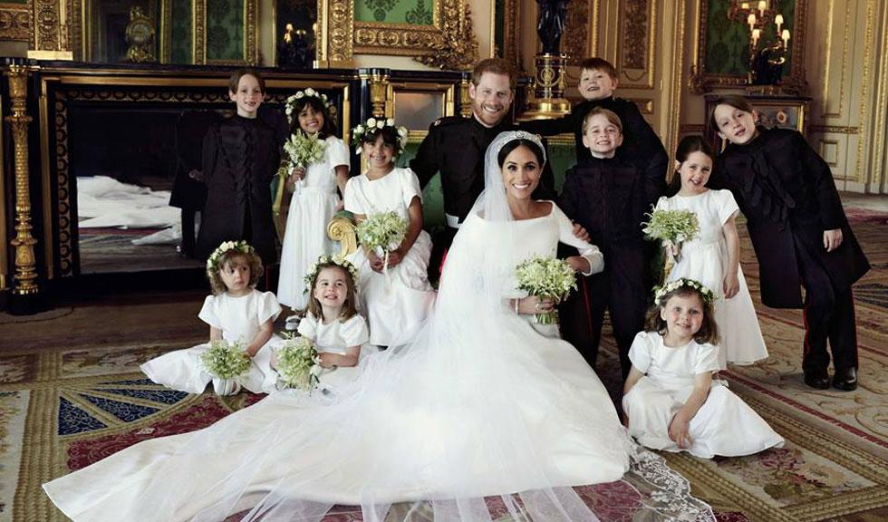Fotograful nunţii regale a dezvăluit detalii emoționante despre Prințul Harry și Meghan Markle: Acel moment mi-a dat fiori